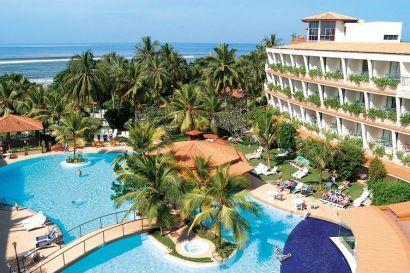 Eden Spa Resport SriLanka