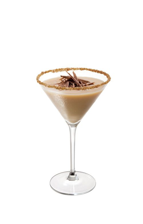 Amarula Obsession – Obsessive over Amarula? This is the cocktail for you. Find the recipe on http://www.amarula.com/entertain#amarula-cocktails and serve this magical combination topped with chocolate shavings