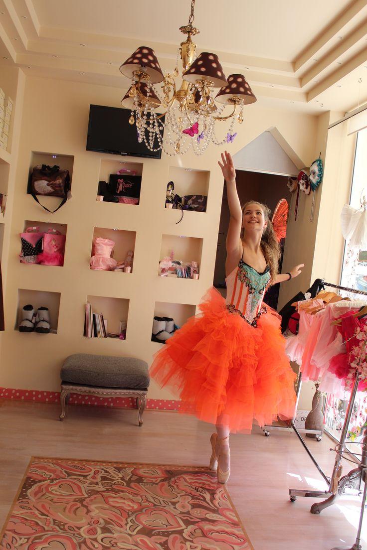 balletshop