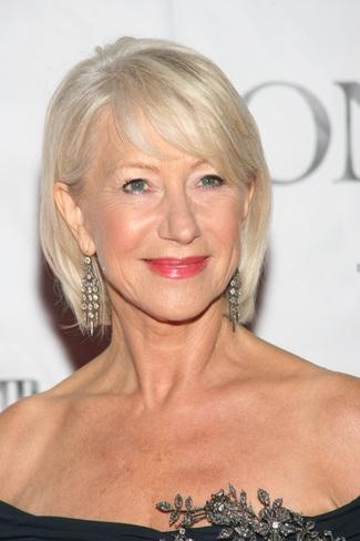 Helen Mirren in More. Probably most likely.