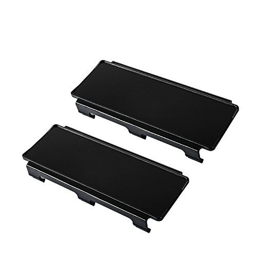 DJI4x4 Black Light Bar Cover,2Pcs 8inch Dual Row Off Road LED Light Bar Lens Cover Kits Cree Protection. |  http://ledlightingdistribution.com