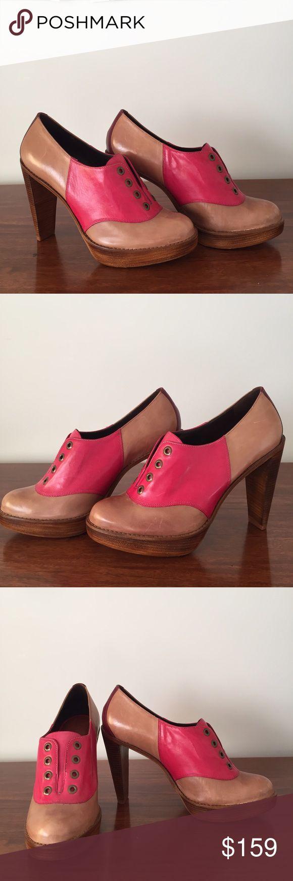 Cole Haan heels Cole Haan heels, worn once, no flaws. Cole Haan Shoes Heels