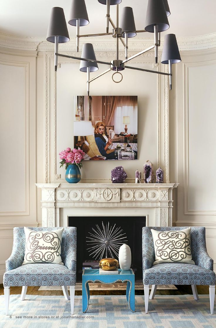 Home Interior Design Catalogs idyllic home decor wallpaper interior then tolle african home Glam It Up Jonathan Adler Fall 2013