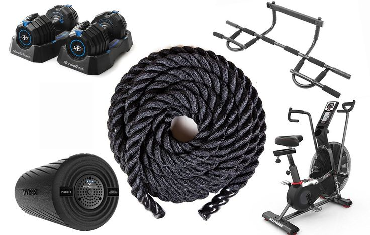 15 Pieces of Functional Fitness Gear to Get You Strong and Lean​ | Men's Health
