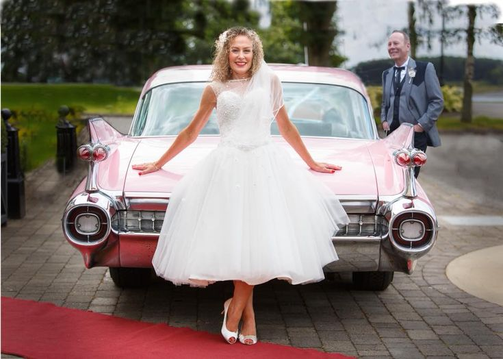 """""""Thank you Smart Brides for my fantastic dress back in August, loved it. Thanks again x"""" 💕💎 Susan Hogarty"""