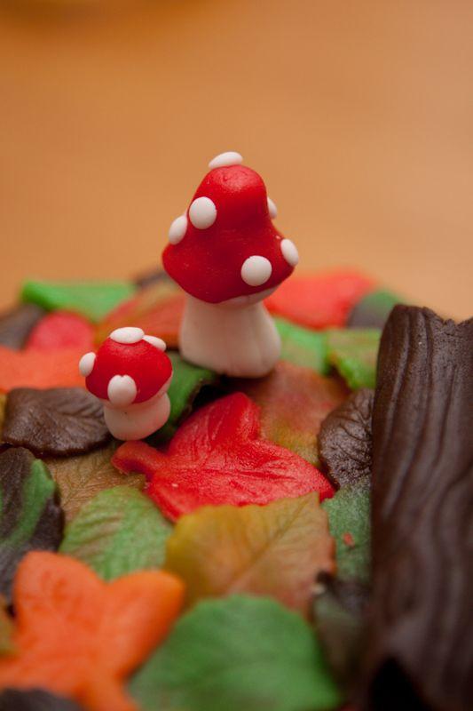 In dit jaargetijde is het leuk om zelf een herfst taart of cupcakes te maken en ze daarna te versieren. Je kunt hierbij denken aanpaddenstoelen, egels, bladeren, pompoenen, en nog veel meer leuke dingen. Maar hoe maak je nu zelf zoiets leuks? Volg deze handleiding, begrijp het principe, gebruik de juiste tools en daarna kan …
