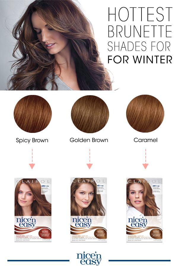 clairol nice n easy permanent color 5118 natural medium brown 10 kit - Clairol Nice And Easy Colors