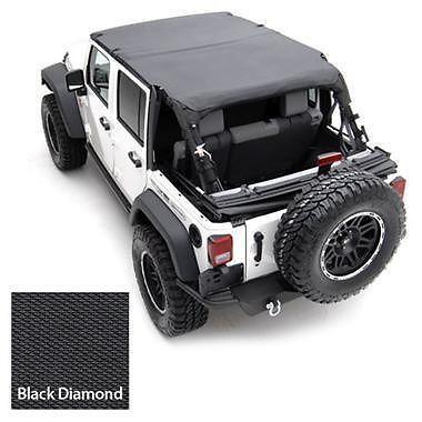 2007-2014-Jeep-Wrangler-Unlimited-Safari-Extended-Bikini-Top-Black