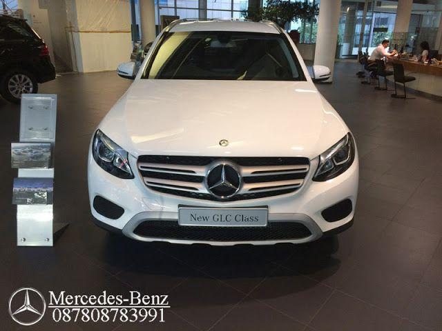Harga Terbaru Mercedes Benz | Dealer Mercedes Benz Jakarta: Harga Mercedes Benz GLC 250 nik 2017