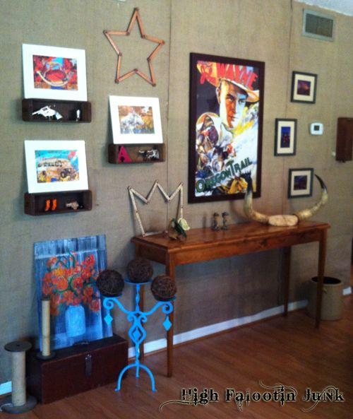 Burlap Wallpaper & cowboy junk - Best 25+ Burlap Wallpaper Ideas On Pinterest Burlap Wall, Fabric