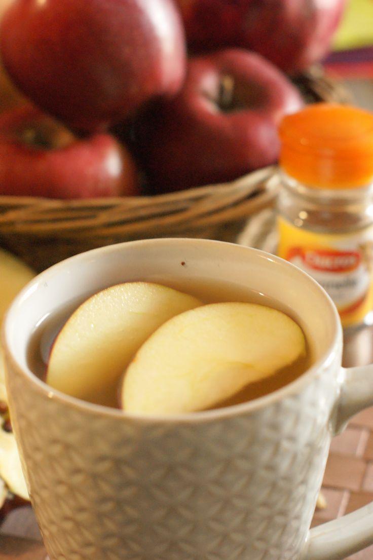 Appel Cider (jus de pomme épicé)