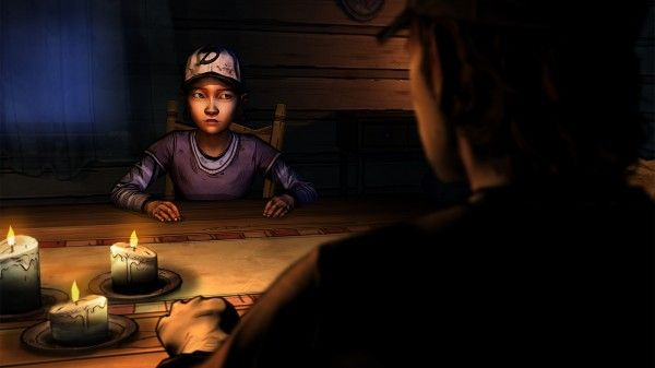 """It looks like the wait to pick up the story of Clementine once again is almost over as the Steam page for The Walking Dead: """"All That Remain..."""