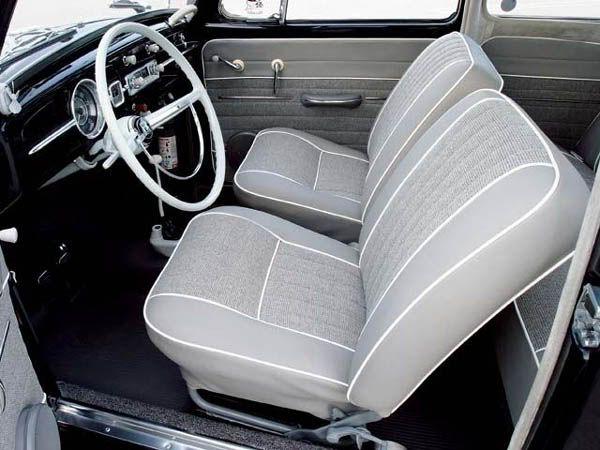 14 best fusca images on pinterest vw beetles vintage cars and interiors. Black Bedroom Furniture Sets. Home Design Ideas