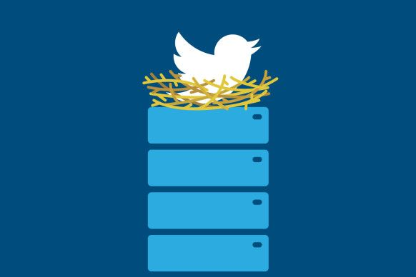 Like Google and Facebook, Twitter Designs Its Own Computer Servers