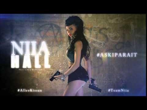 Niia Hall #Askiparait (audio)