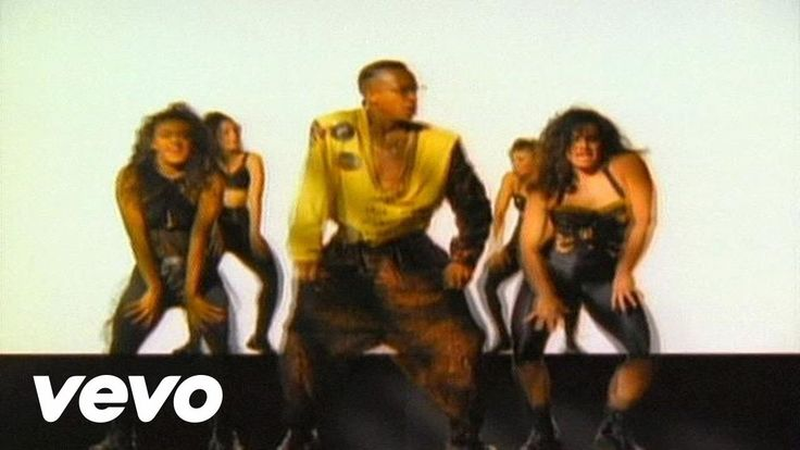 MC Hammer - U Can't Touch This - Worth a watch for the dancing alone but can't listen to this without wanting to dance :)