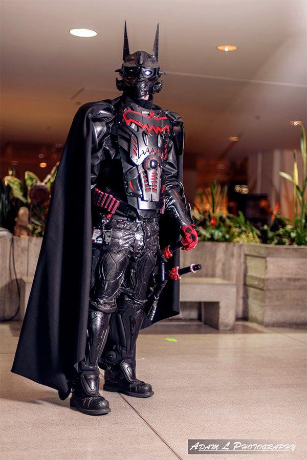 69 besten batman and batgirl cosplay bilder auf pinterest batgirl cosplay cosplay kost me und. Black Bedroom Furniture Sets. Home Design Ideas
