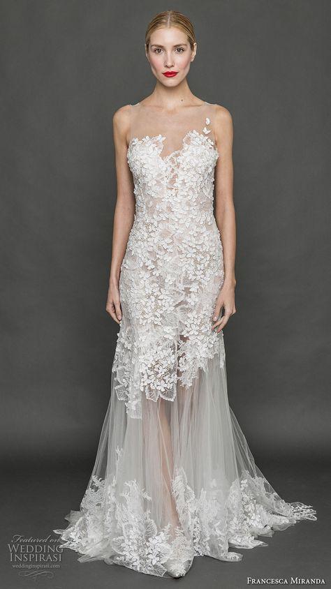 Best Francesca Miranda Wedding Dresses Ideas On Pinterest