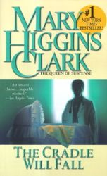 One of the first Mary Higgins Clark books I read and I loved it!