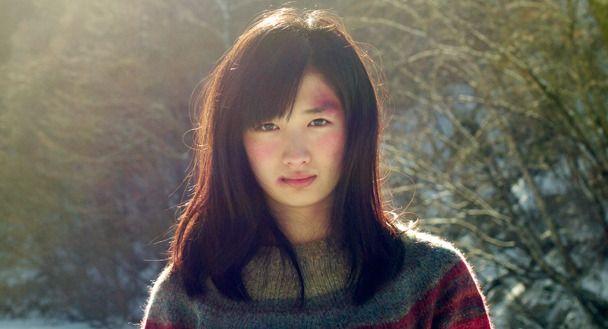 祖谷物語 - 武田梨奈