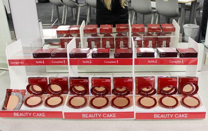 Makeupper | Za Cosmetics and Moisture Mist Event | http://www.makeupper.co.nz