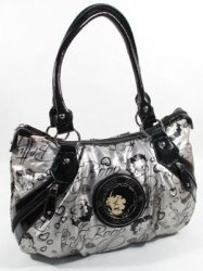 Beautiful Fashion Handbags by Thoughtful Expressions. Betty Boop Styles and more! Canada wide delivery available.