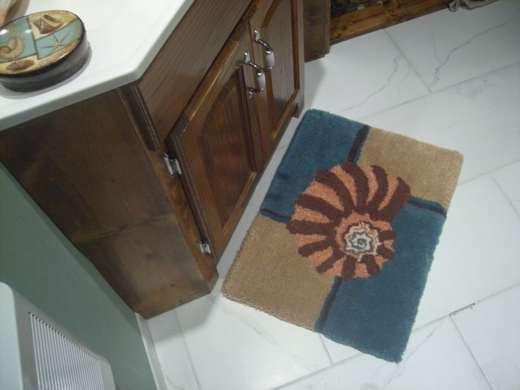 By KOVRIC RUGS at www.customrugfabrication.com