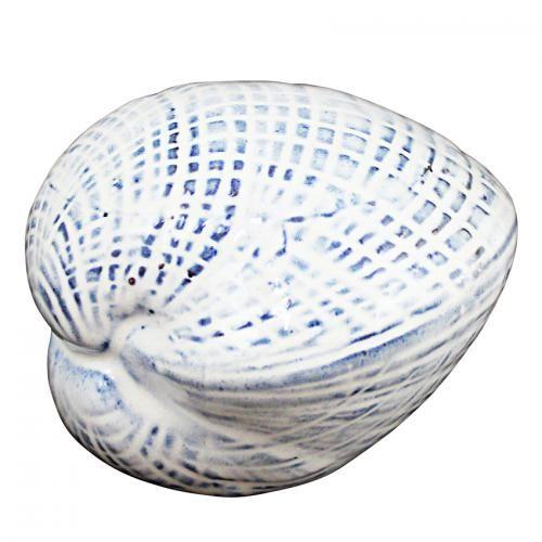 Cockle Shell Decor 10cmDia