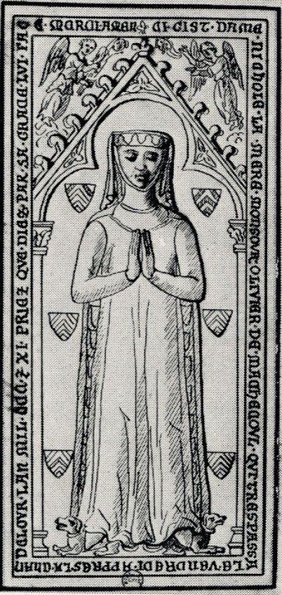 Nicole Machecoul (1312)