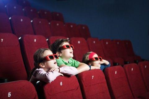 Tutti i film in programmazione al cinema