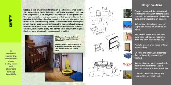 Classroom Design For Living And Learning With Autism ~ Best days out with the family and places of interest