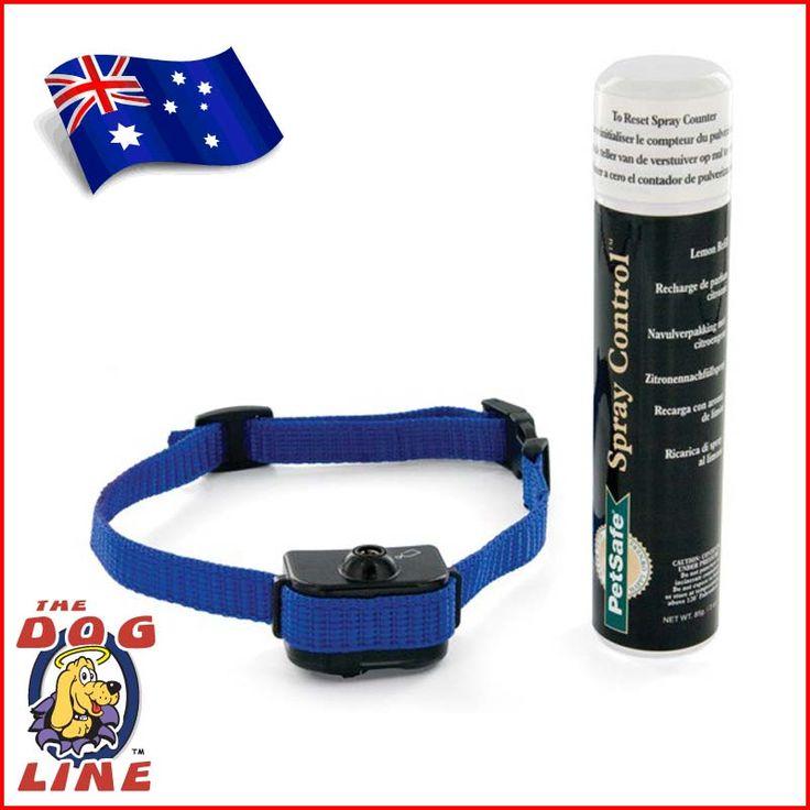 PetSafe Elite Little Dog Spray Bark Collar for Small Dogs with 1 FREE Battery #BarkCollarforSmallDogs #BarkCollar #BarkControlCollar