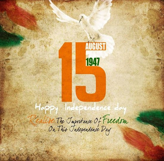 15th August Slogans – Happy Independence Day Slogan India