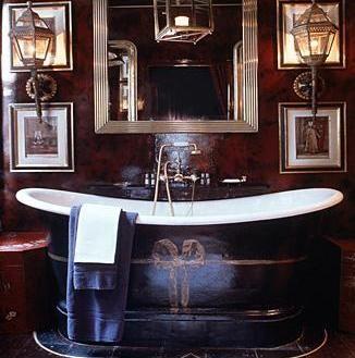 Blakes Hotel London (Anouska Hempel)   STYLE FACTORY