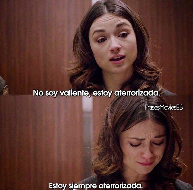 Allison :'(   Teen Wolf ❤️