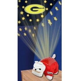 NCAA Georgia Bulldogs Dream Lite Pillow Pet  Order at http://amzn.com/dp/B0094P3CSE/?tag=trendjogja-20