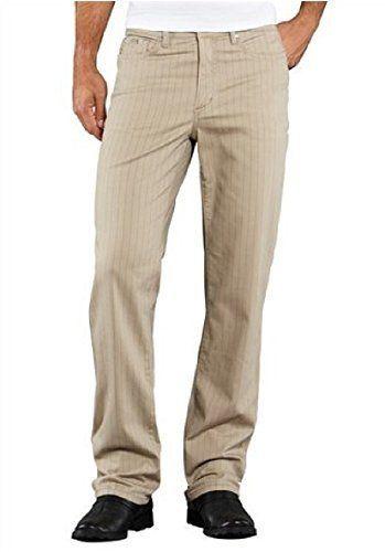 223 kr. Men's Stretch Jeans - Jeans by Arizona - Beige - Striped, UK 86 Arizona http://www.amazon.co.uk/dp/B00T9IXUHE/ref=cm_sw_r_pi_dp_N0d5wb14XW18F