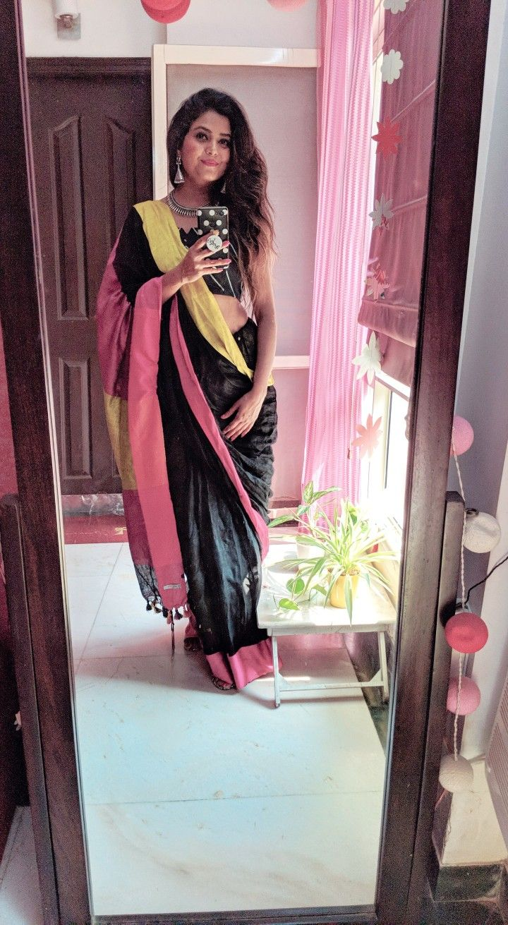 Mirrorselfie Saree Pose In Mirror Selfie Saree Poses Fashion Mirror Selfie Cute saree selfie pose for girls hi friends, welcome to my channel fashionpoint. saree pose in mirror selfie