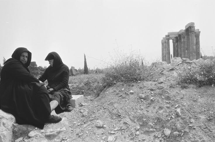 Athens | Weber, Harry Ημερομηνία Δημιουργίας: 1960 Osterreichische Nationalbibliothek http://www.bildarchivaustria.at