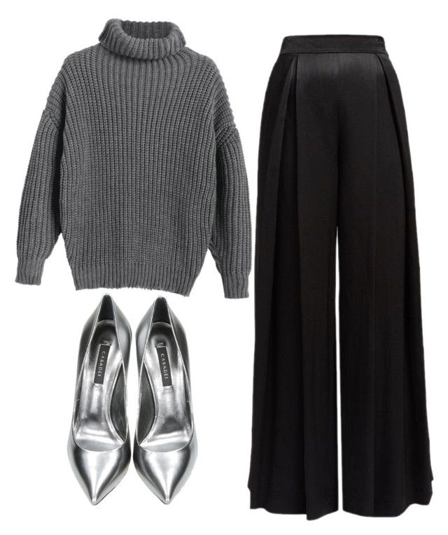 """Untitled #203"" by zsofi-szibilla on Polyvore featuring Casadei"
