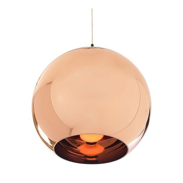 Tom Dixon copper light. I love the contradiction of having modern furnishings in a country chic home. Our Cape Cod sits on a cozy 10 acre horse farm. I've filled the interiors with finds from CB2, West Elm, Design Within Reach and some splurges from eBay!
