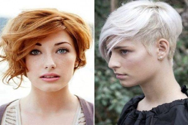 Незаменимые советы и красивые причёски для девушек с волосами средней и короткой длины — БУДЬ В ТЕМЕ