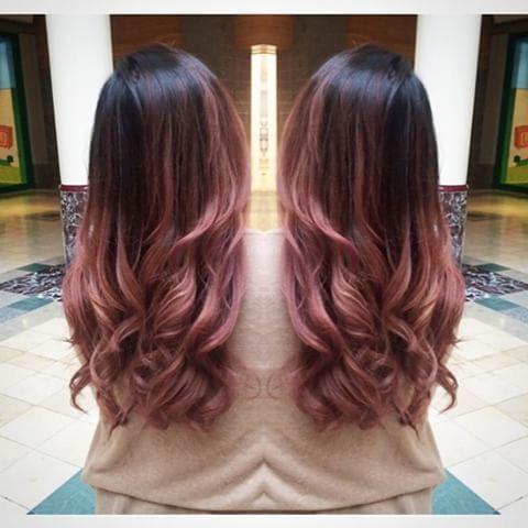 10 besten hair color bilder auf pinterest haar ideen. Black Bedroom Furniture Sets. Home Design Ideas