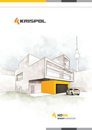 bramy garażowe 2012
