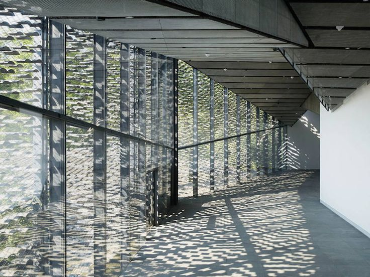 New Folk Museum for the China Academy of Art in Hangzhou