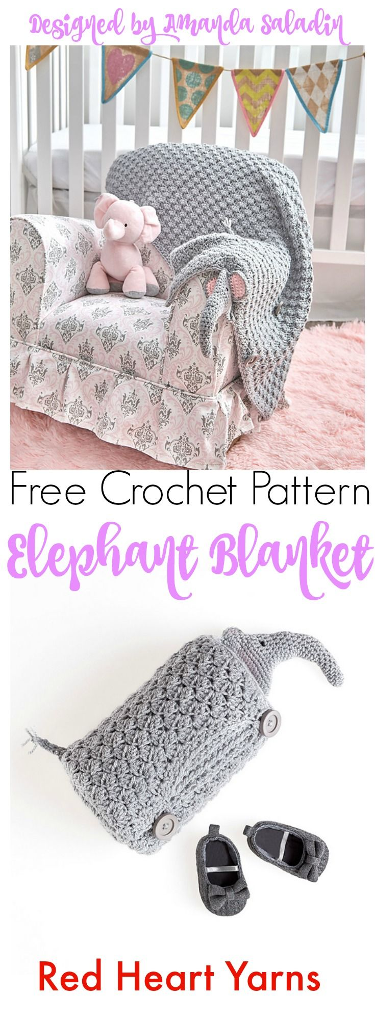 436 best baby afghan pattern images on Pinterest | Knitting patterns ...