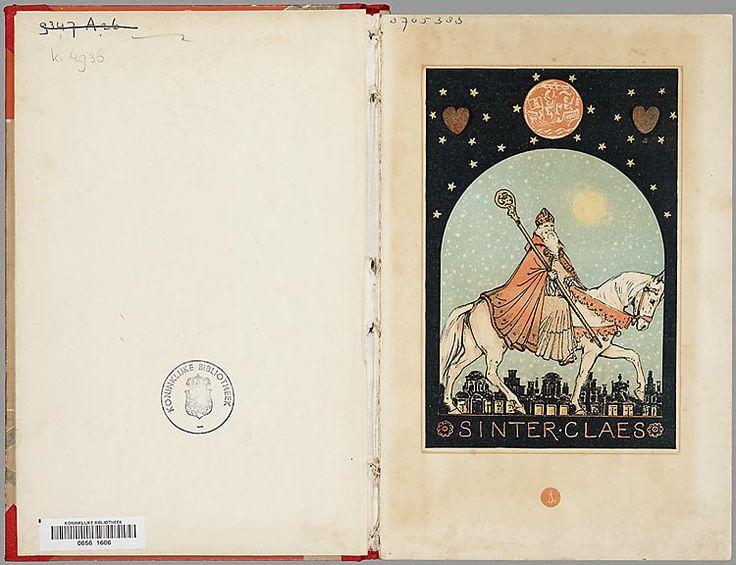 Jan Klaassen / verteld en getekend door Oom Ben (1903)
