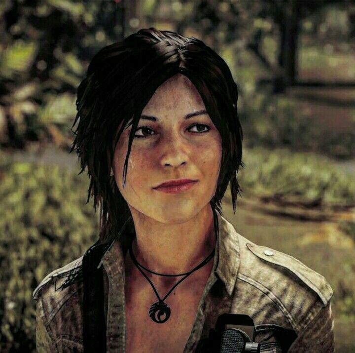 Tomb Raider Lara Croft Image By Loren On Tomb Raider Tomb Raider