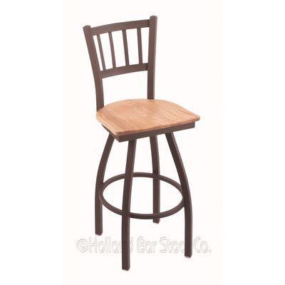 Holland Bar Stool Contessa 30  Swivel Bar Stool Base Finish Bronze Upholstery  sc 1 st  Pinterest & Best 25+ Holland bar stool ideas on Pinterest | 84 shower curtain ... islam-shia.org