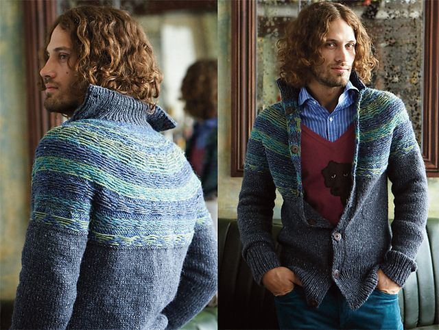 10 best Knit - patterns for him images on Pinterest | Shawl ...